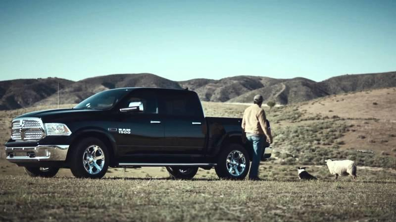 Ram Trucks Releases Two Commercials To Air During Kentucky Derby