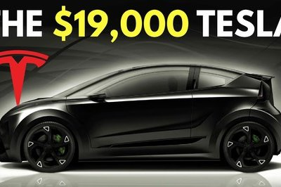 The Cheap Tesla Might Be Called The Model 2 And Cost Just $18,000!