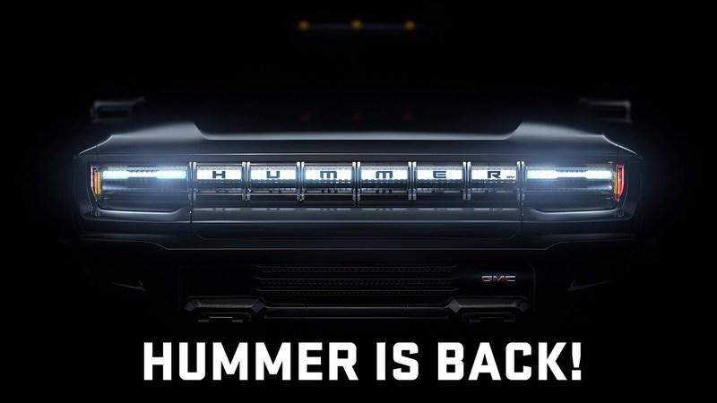 GMC Hummer EV: What We Know So Far