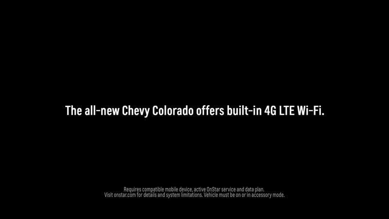 "Chevy Colorado Super Bowl Ad ""Interrupts"" TV Broadcast"