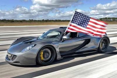 Video: John Hennessey Talks About The Venom GT
