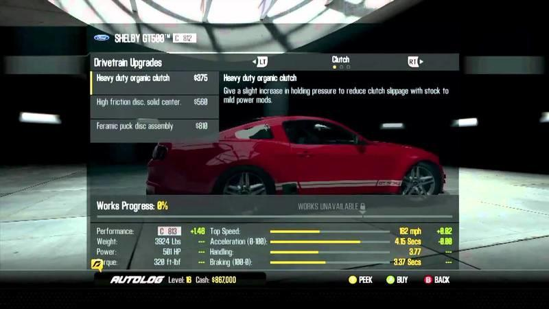 Need for Speed: SHIFT 2 Unleashed Autolog Challenge as played by Vaughn Gittin Jr. and Matt Powers