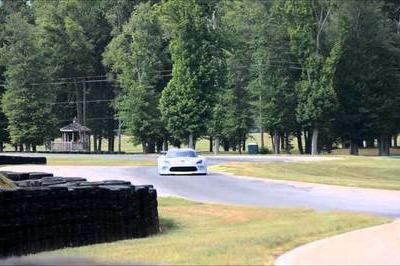 Video: Viper GTS-R Testing in Virginia