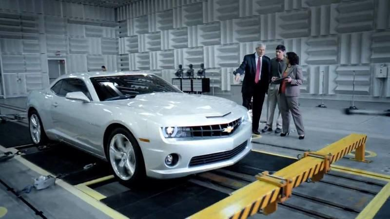 GM repays loans and invests in Poletown to produce 2012 Chevy Malibu