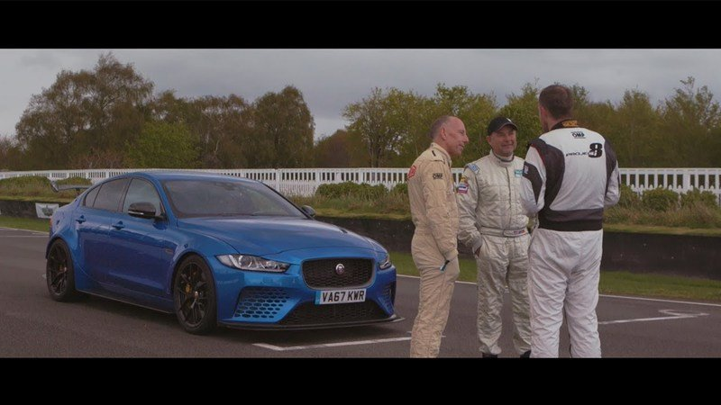 Racing Legends Rate Project 8 a 10