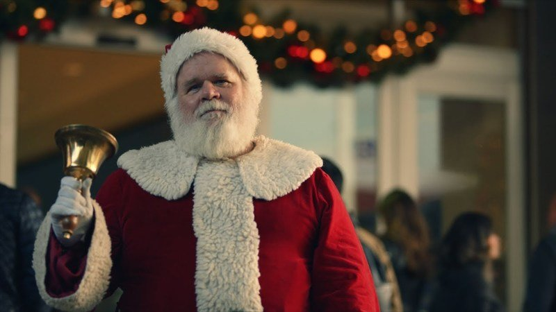 This Audi Christmas Ad Is The Best Thing You'll Watch This Holiday Season