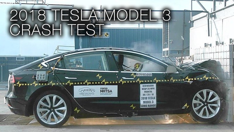Tesla Claims Model 3 Achieves