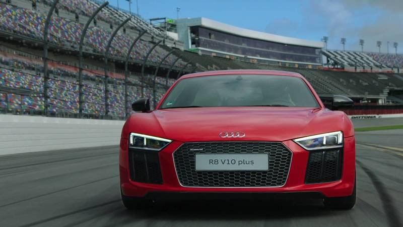 TopSpeed's Top 5 High-End Track-Ready Sports Coupes