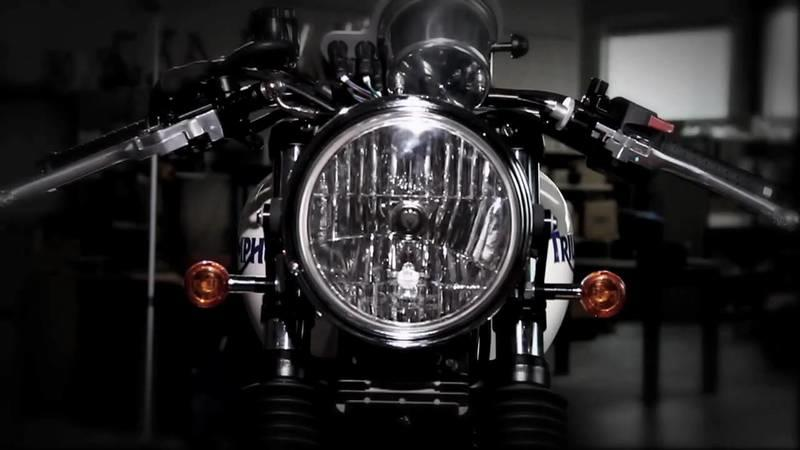 Video: 2010 Triumph Tridays teaser