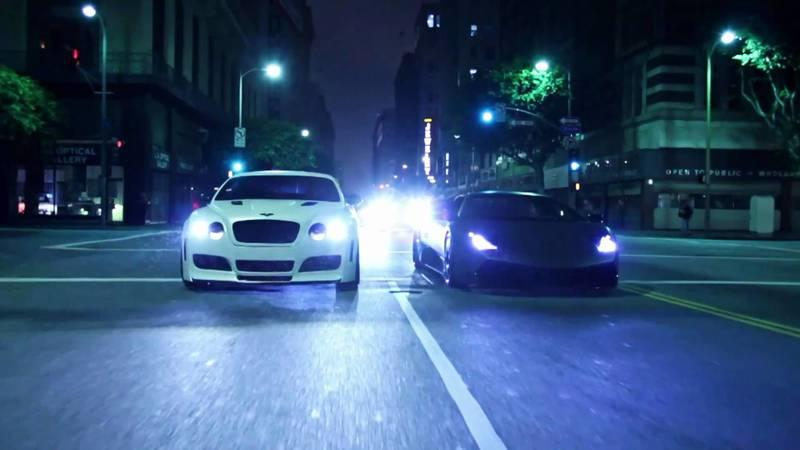 "Video: Platinum Motorsport's ""EPIC"" tuning showcase"