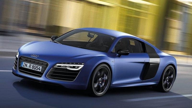 Video: Here's How the Audi R8 V10 Plus is Built