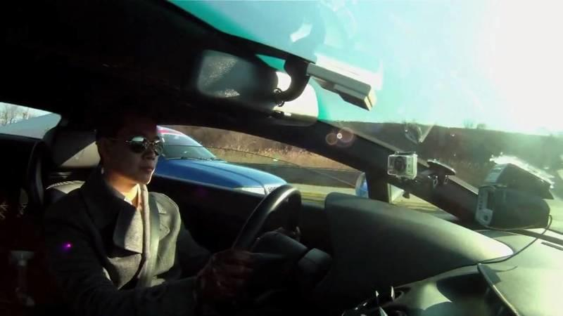 Video: Lamborghini Gallardo races against a Stage 3 Audi B5 S4