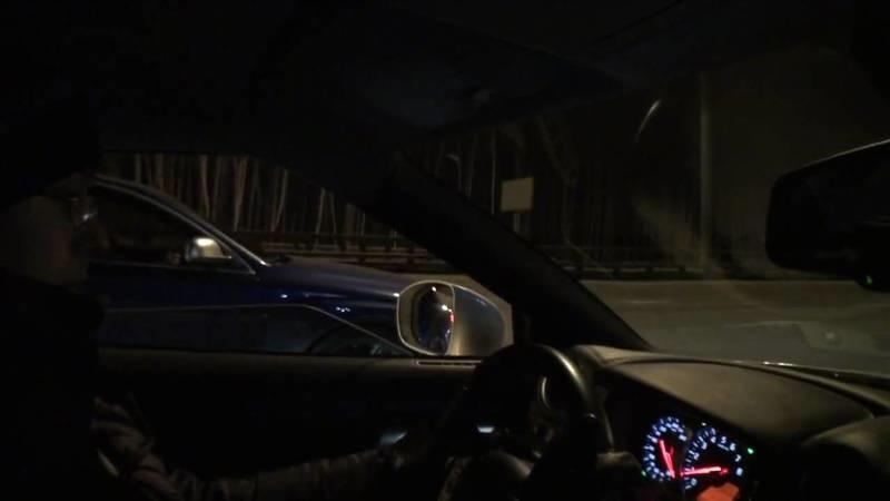 Video: Nissan GT-R takes on Audi RS6 Evotech in Russian streets