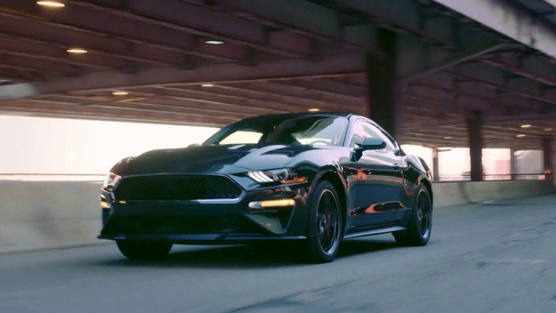 Ford Study: Driving a Sports Car is Better than Kissing