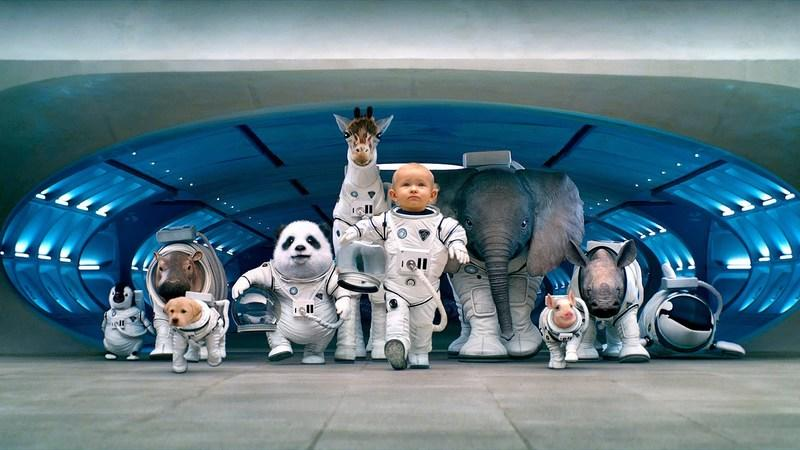 "Super Bowl Ad: Kia's ""Space Babies"" are Set to Launch During the Super Bowl"