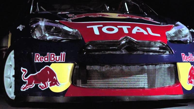 Travis Pastrana Challenges/Invites Sebastien Loeb to the X-Games and Loeb Accepts