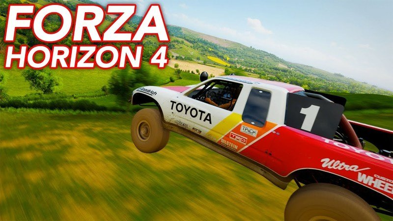 Forza Horizon 4 Review Roundup