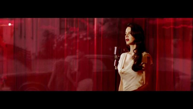 Video: Jaguar F-Type Featured in Lana Del Rey - Burning Desire Video