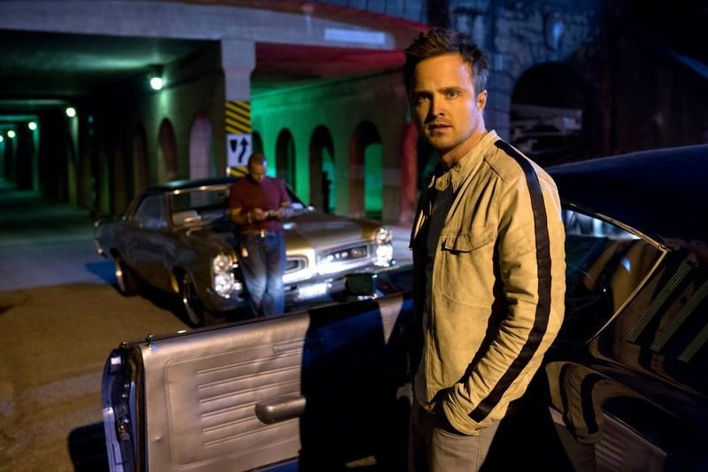 Video: Need for Speed Movie Extended Super Bowl Commercial
