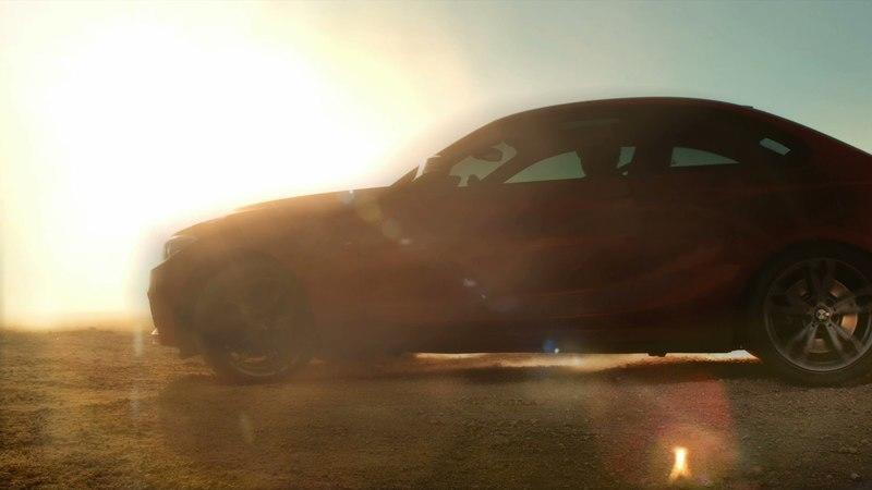 Video: BMW Will Unveil the 2 Series on October 25th