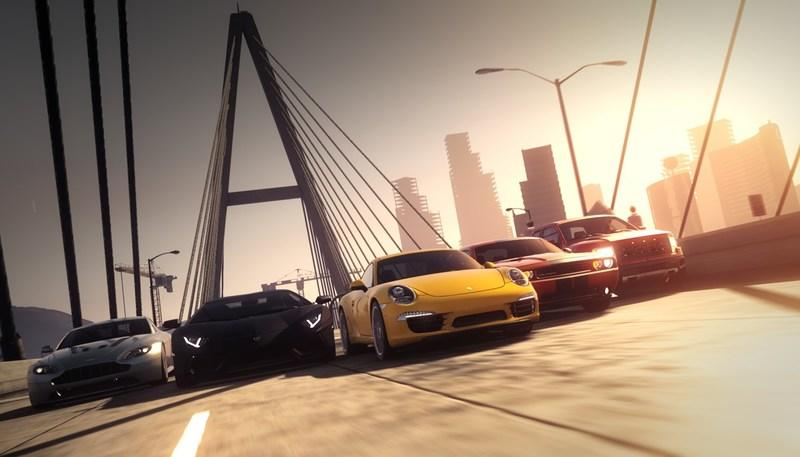 "Video: EA releases new ""Need For Speed: Most Wanted"" trailer"