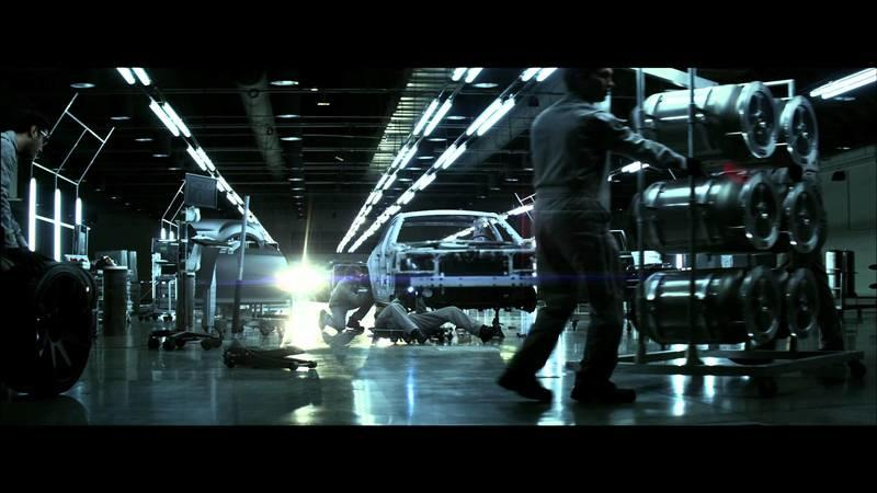 "Video: Chrysler promotes new Batman flick with ""Imported from Gotham City"" ad"