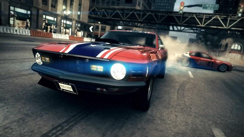 Video: GRID 2 Teaser Introduces us to Patrick Callahan