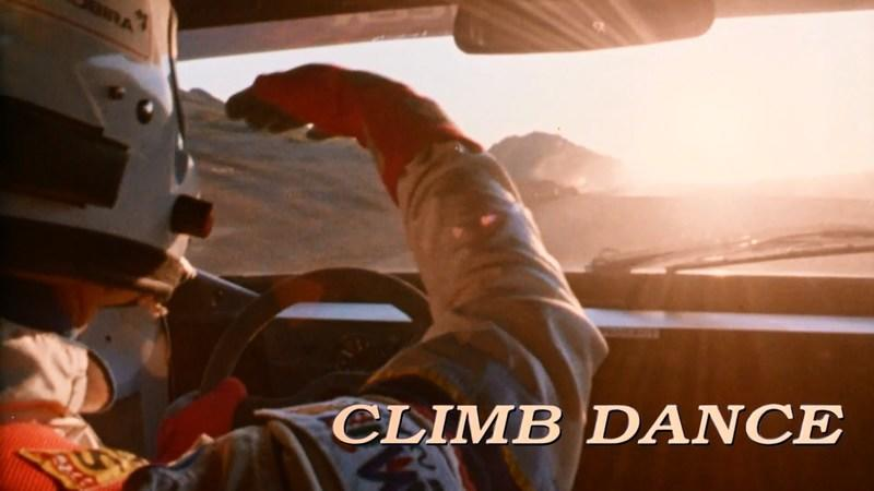 "Video: Peugeot Gears Up For Pikes Peak With Digitally Remastered ""Climb Dance"""