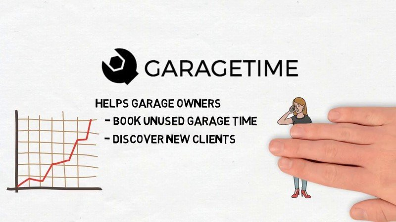 Garage Time Provides A Rentable Working Space For On-The-Go DIY Wrenchers In Need