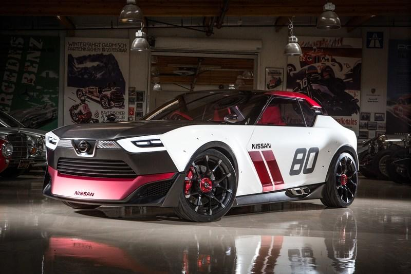 Jay leno garage news and reviews top speed for Garage concept auto