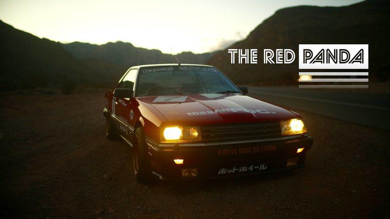 Petrolicious Takes A Look At A Nissan Skyline DR30: Video