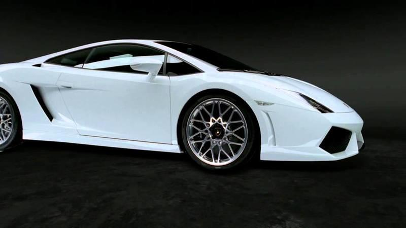 Official: Gallardo Production will End Following the 2013 Model Year