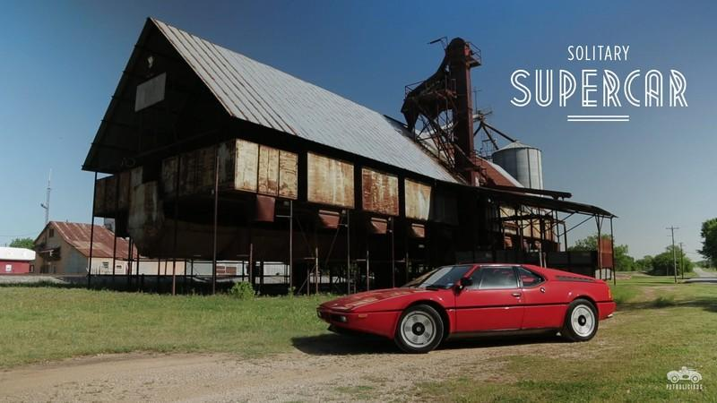 Video: Petrolicious has a Look at the BMW M1