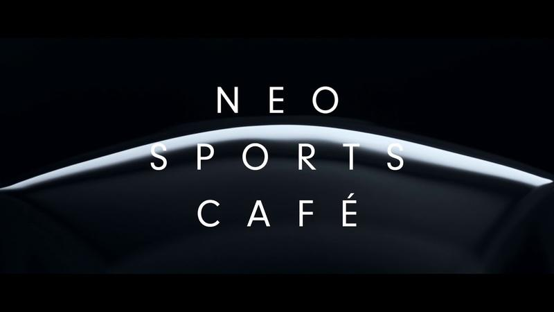 Honda's Neo Sports Café gets teased before the 2017 EICMA.