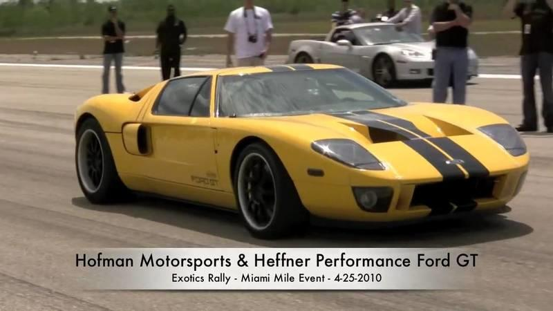 Ford GT News And Reviews | Top Speed
