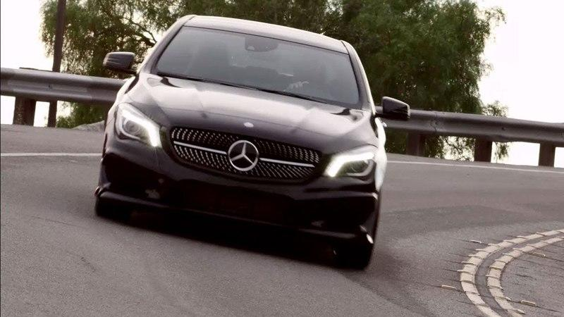 Video: Drive Has a Look at the Mercedes-Benz CLA250
