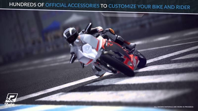 Pre-Order Ride And You Can Get A Yamaha Pack
