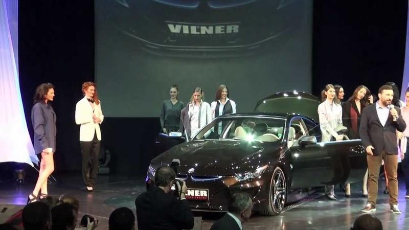 2013 BMW 6 Series Bullshark by Vilner