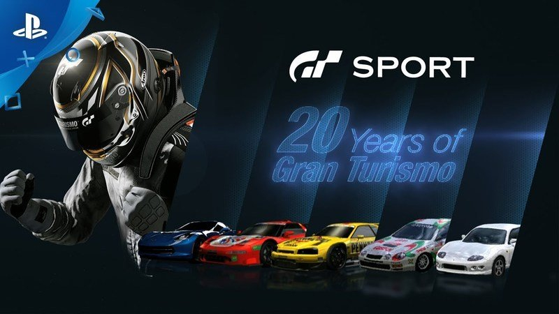 Finally! Gran Turismo Sport is Upon Us: Videos, Car Lists, and More!!