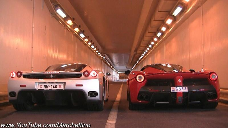 Ferrari Enzo Reviews Specs Prices Photos And Videos Top Speed