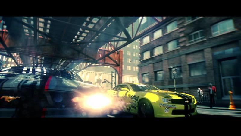 Video: Grid 2 - First trailer revealed