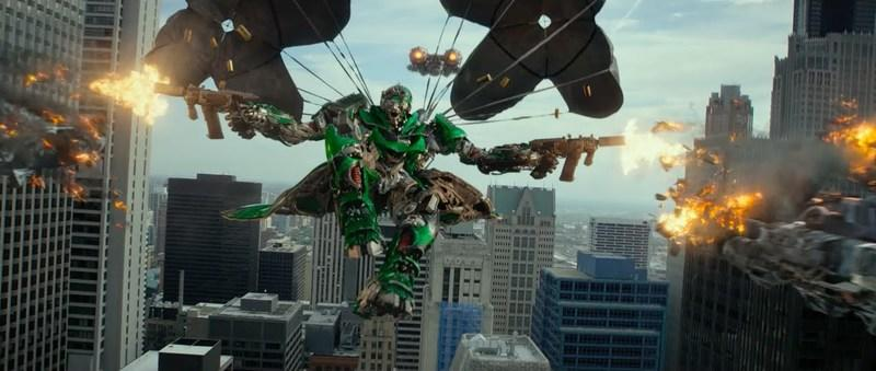 Video: Transformers: Age of Extinction Trailer