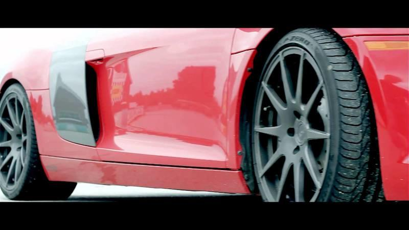 Video: Heffner Performance's Twin Turbo Audi R8