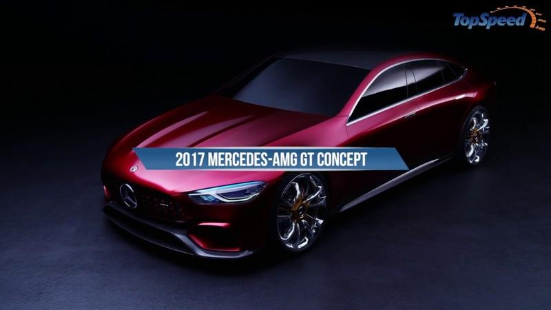AMG is Making a Huge Push Toward Electrification, And You Need to Know What to Expect