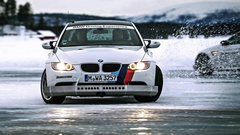 The BMW Driving Experience is the Fun Version of Driver's Ed