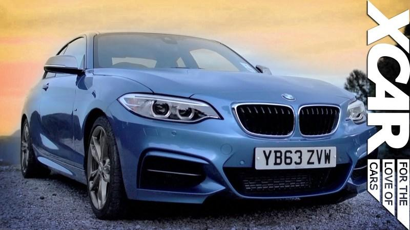 Video: XCar Finds The BMW M235i So Good That A M2 Is Not Needed