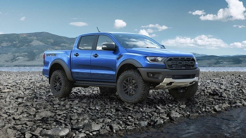 Believe it or Not, Ford Considered a 13-Speed Automatic Transmission for the Ranger Raptor