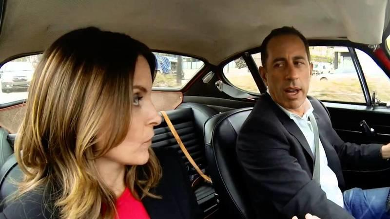 Video: Comedians in Cars Getting Coffee Season 3 Trailer
