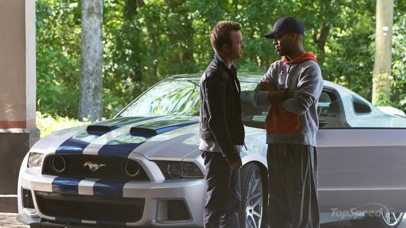 "Video: ""Need for Speed"" Movie Full Trailer"