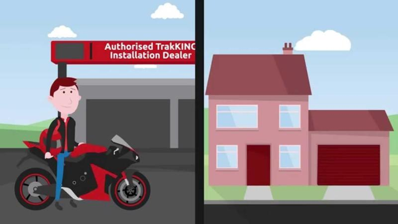 Honda UK commits to protect your ride from thefts